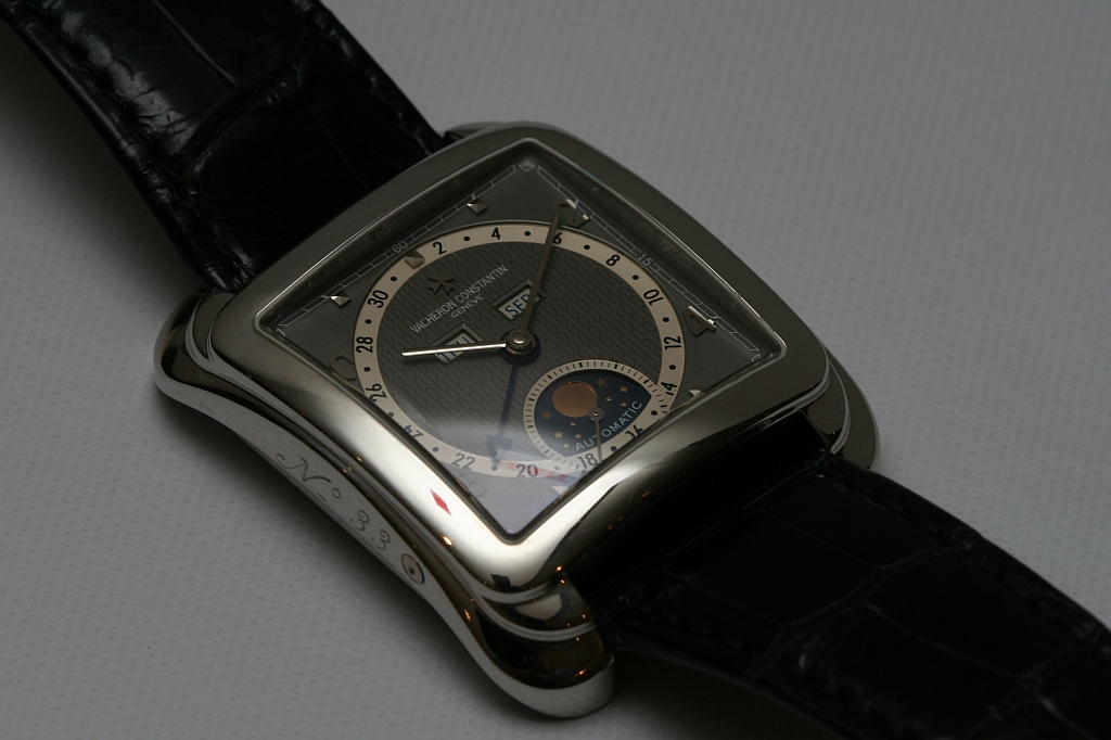 some interesting watches for auction at Christie's NY April 24 sale