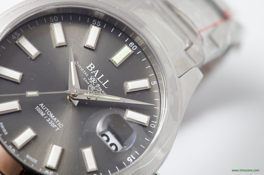 Ball Watch, Engineer II Marvelight, Ball Watch Basel 2014