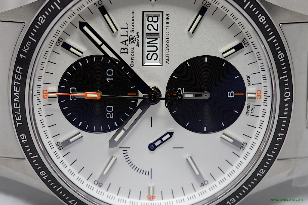 Ball Watch, Ball Watch Basel 2014
