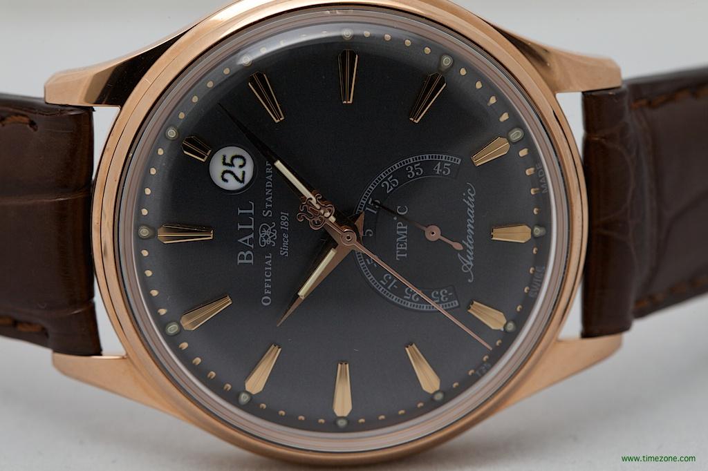 Ball Watch, Ball Celsius, Ball Watch Basel 2014