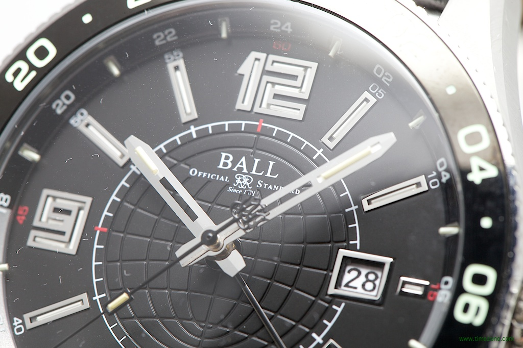 Ball Watch, Engineer Pilot Master GMT, Ball Watch Basel 2014