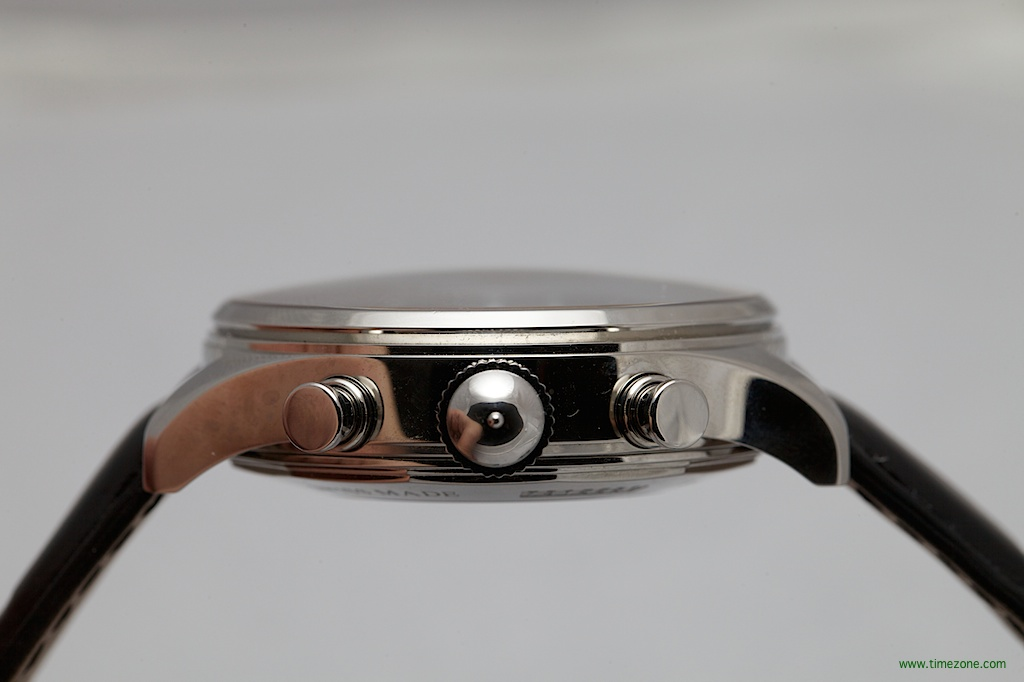 Ball Watch, Pulsometer Chronograph, Ball Watch Basel 2014