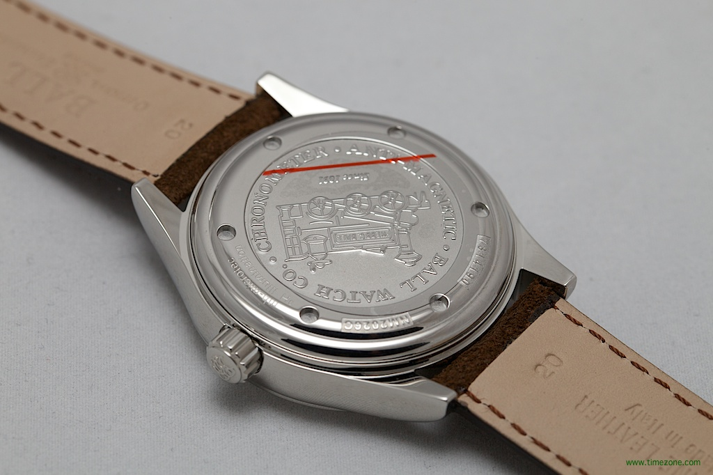 Ball Watch, Ball Watch Pioneer, Ball Watch Basel 2014