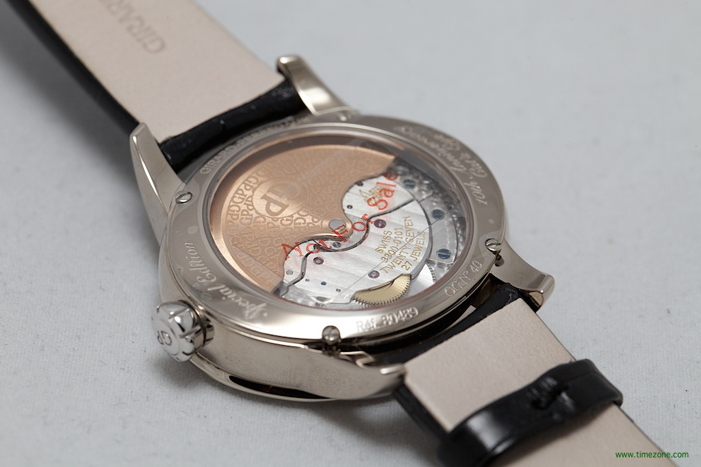 Girard-Perregaux Cat's Eye Anniversary, GP Cat's Eye Anniversary, Cat's Eye Anniversary, GP Cat's Eye