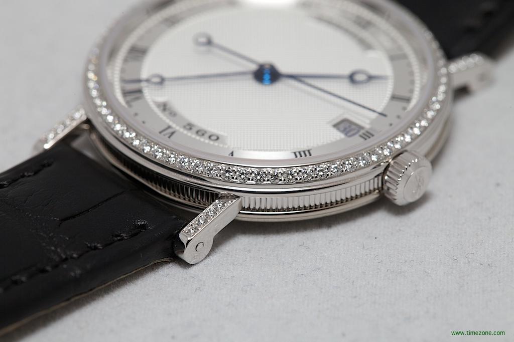 Breguet Classique Dame 9068, Breguet 9068