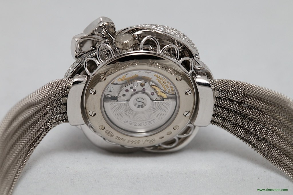 Caliber 586, Breguet 586, Secret de la Reine, GJ24BB8548DDCJ99