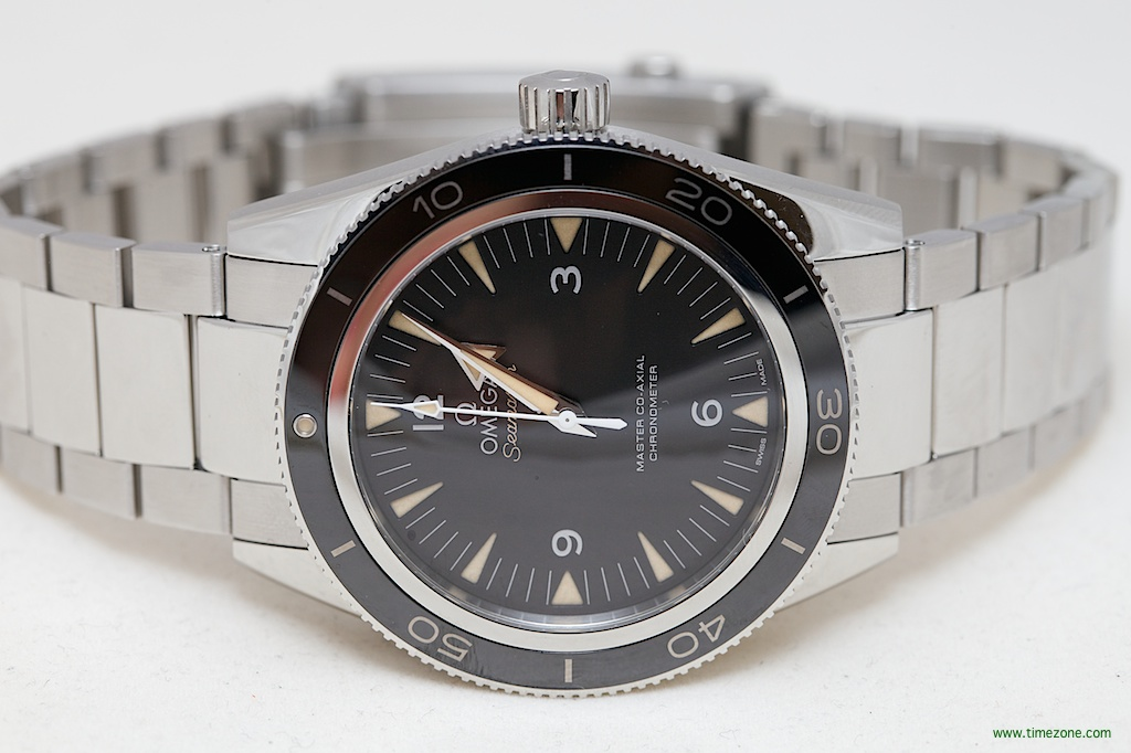OMEGA Watches Baselworld 2014, Seamaster 300 Master Co-Axial, Seamaster 300, Master Co-Axial 8400