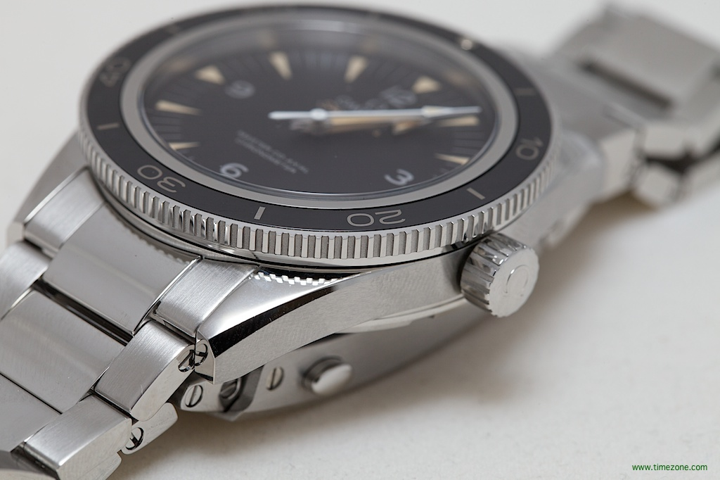 Seamaster 300 Master Co-Axial, Seamaster 300 black dial, Master Co-Axial 8400, OMEGA Baselworld 2014
