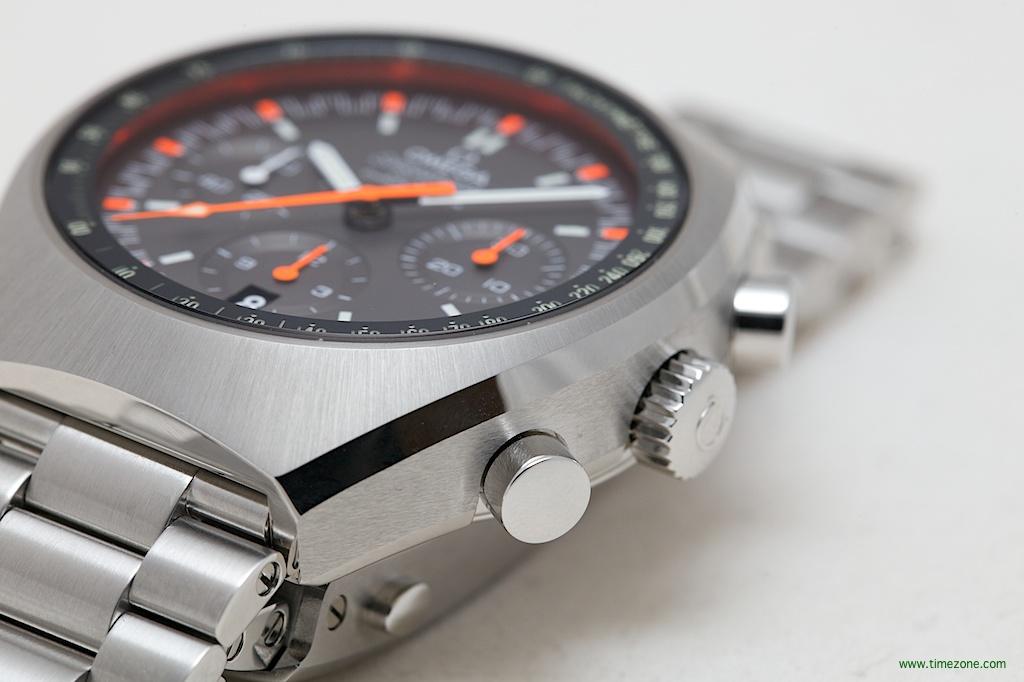 Omega Speedmaster II, OMEGA Baselworld 2014