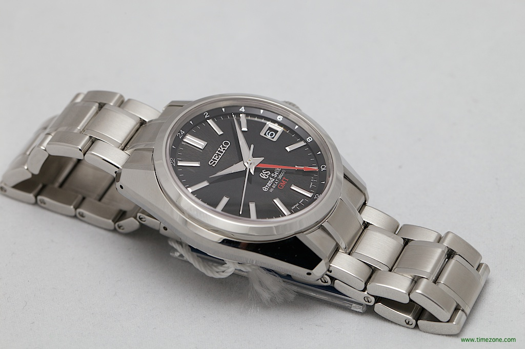 Hi-Beat 36,000 GMT, Grand Seiko SBGJ003, Seiko Hi-Beat 36000 GMT