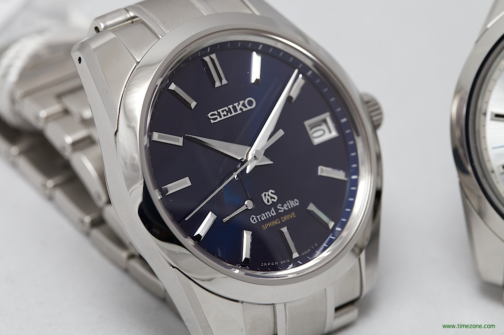 Grand Seiko SBGA105