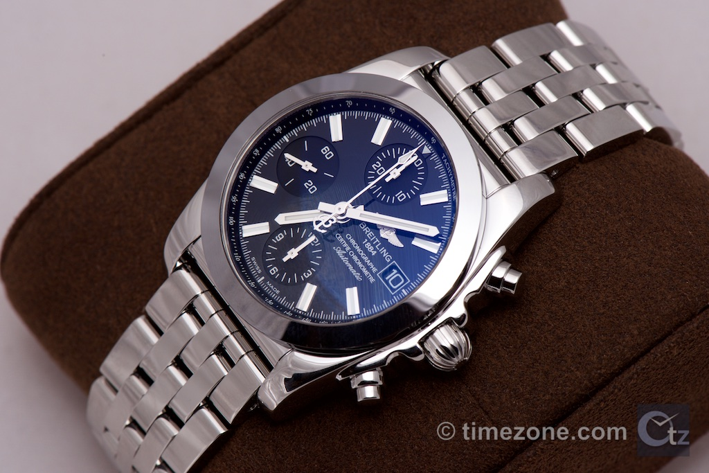 Breitling Chronomat SleekT, Chronomat SleekT, W1331012/BD92/385A
