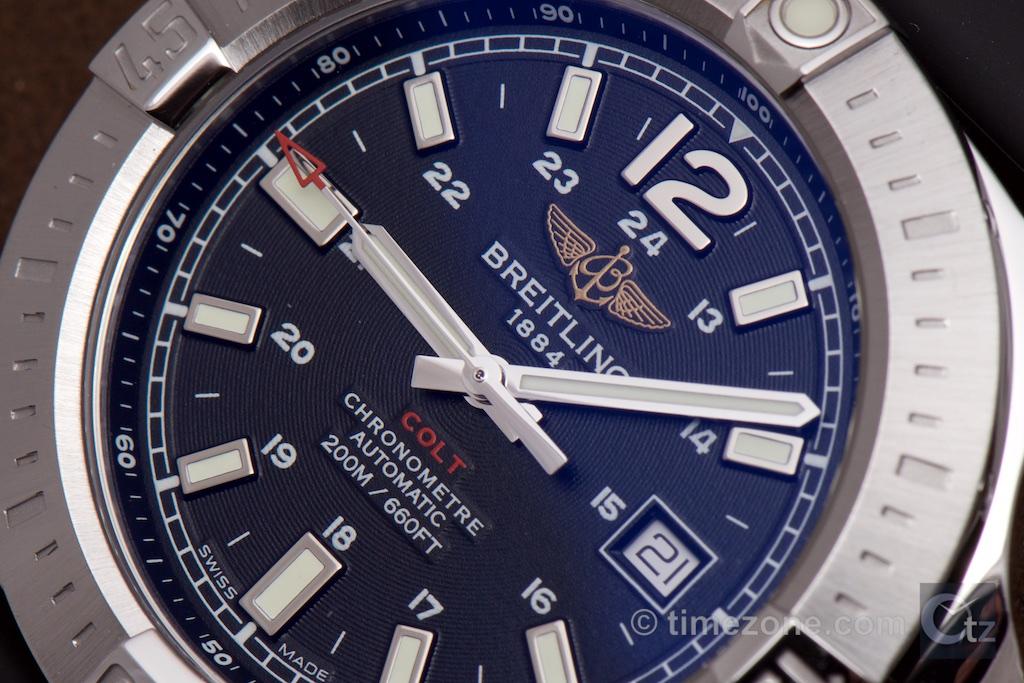 Breitling Colt Chronograph, Breitling Colt, A1338811|BD83|152S|A20S.1