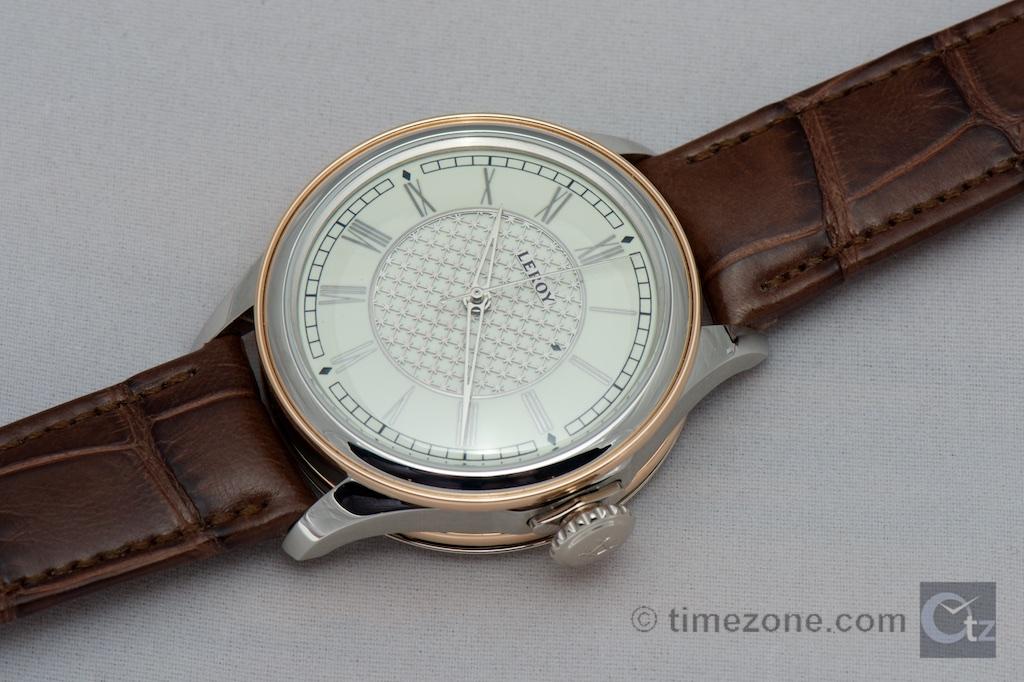 Chronomètre à Tourbillon, Karsten Frässdorf, Leroy Baselworld 2015, Leroy Basel 2015, Leroy Baselworld