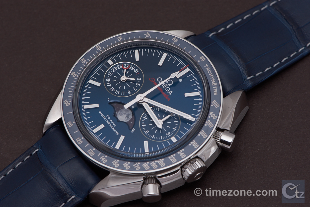 Omega Baselworld 2016, Omega Basel 2016, Speedmaster Moonphase, Speedmaster Moonphase Chronograph Master Chronometer