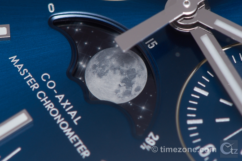 Omega Baselworld 2016, Omega Basel 2016, Speedmaster Moonphase, Speedmaster Moonphase Chronograph Master Chronometer