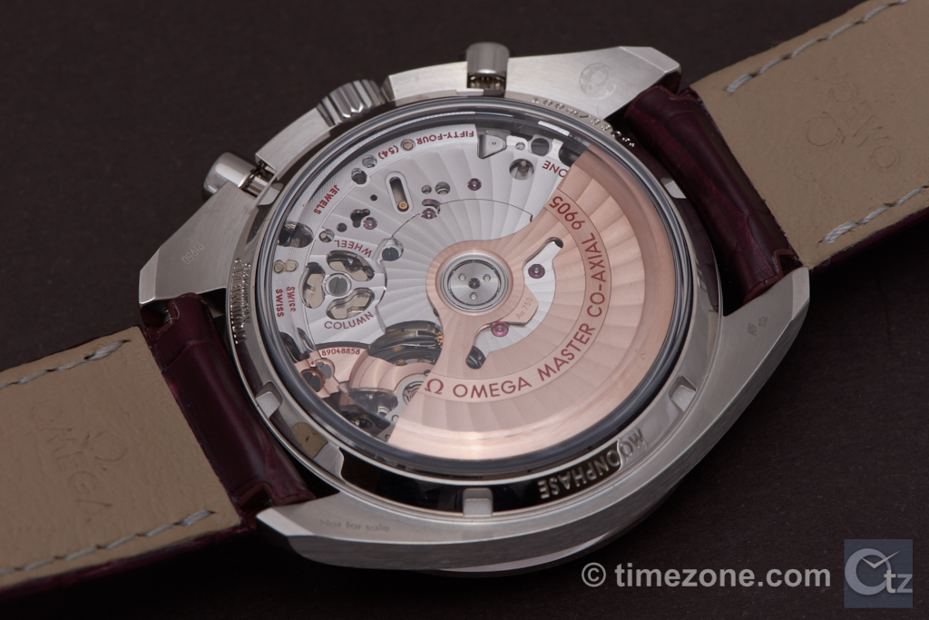 Omega Baselworld 2016, Omega Basel 2016, Speedmaster Moonphase, Speedmaster Moonphase Chronograph Master Chronometer, Master Chronometer caliber 9905, Omega caliber 9905