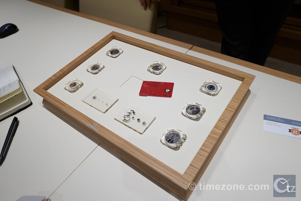 Omega Baselworld 2016, Omega Basel 2016, Master Chronometer certificate