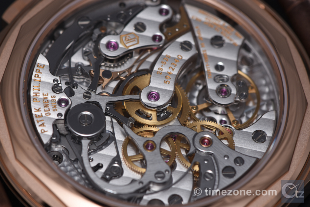 Chronograph Ref 5170R, Patek Philippe 5170R, Chronograph 5170R
