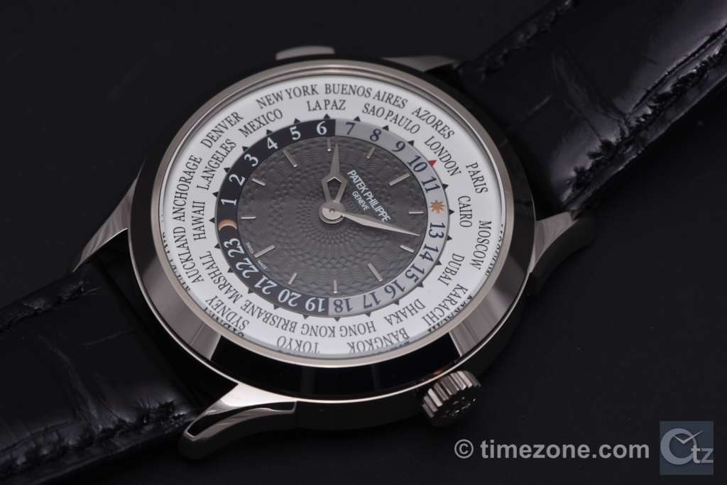 World Time ref 5230R, World Time 5130G, Patek Philippe World Time, Patek Philippe 5230R, Patek Philippe 5130G