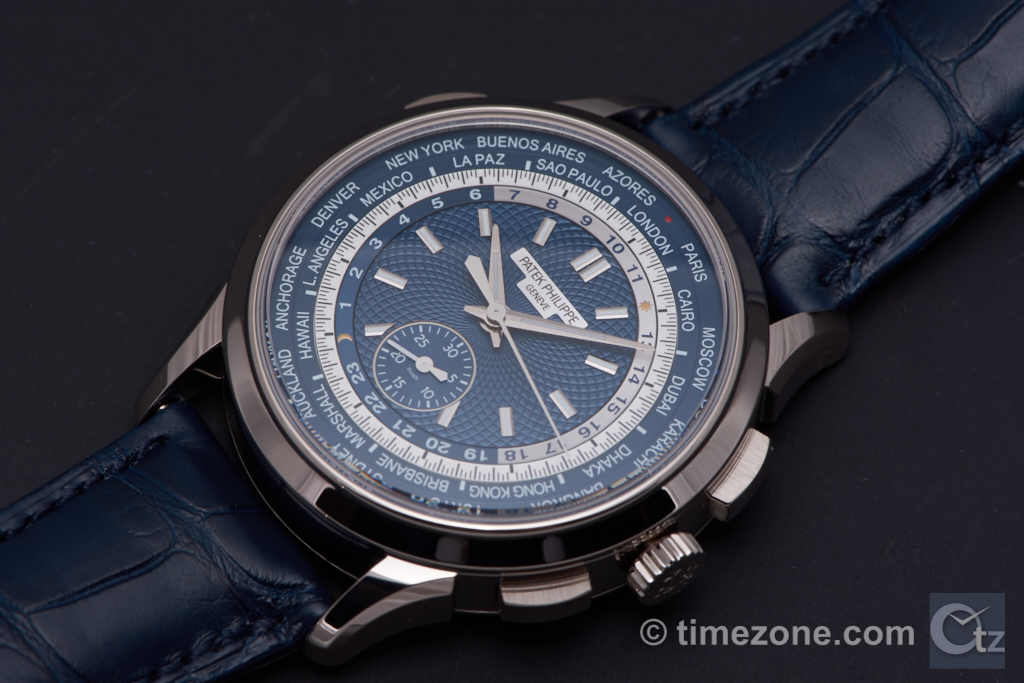 Worldtime Chronograph ref 5930, World Time Chronograph 5930, Worldtime Chronograph 5930, Patek Philippe ref 5930