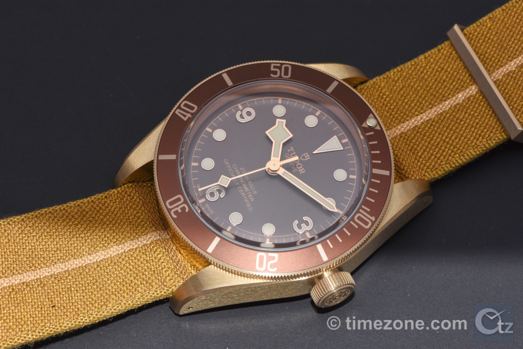 Heritage Black Bay Bronze, Tudor Black Bay Bronze, Tudor Heritage Black Bay Bronze, Tudor MT5601