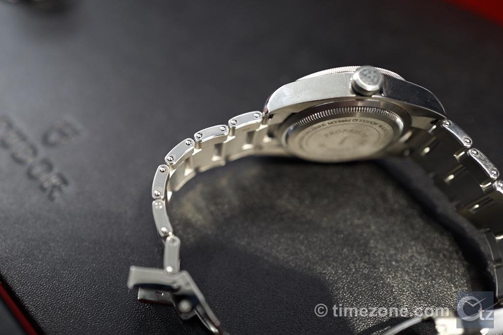 Tudor Black Bay 72060 rivet bracelet, Tudor 72060, Tudor rivet bracelet, Tudor MT5602