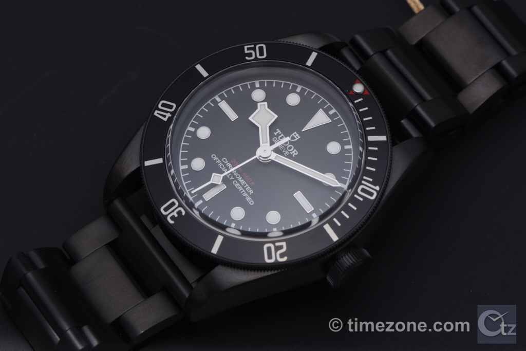Heritage Black Bay Dark, Tudor Black Bay Dark, Tudor Heritage Black Bay Dark, Tudor MT5602