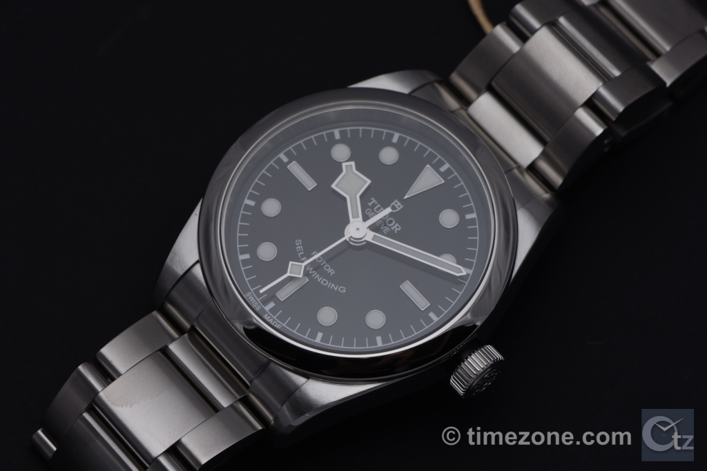 Heritage Black Bay 36, Tudor Black Bay 36, Tudor Heritage Black Bay 36, Tudor 36