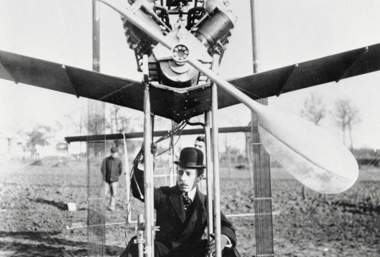 Santos de Cartier, Alberto Santos Dumont, Albert Santos Dumont
