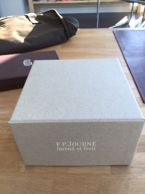 Elegante 48, FP Journe Elegante 48, FP Journe Elegante 48 review