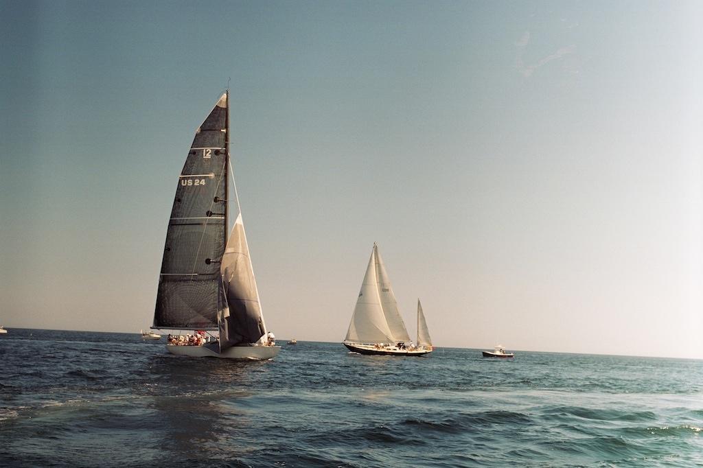 Panerai Classic Yachts Challenge Marblehead, PCYC, Panerai Regatta