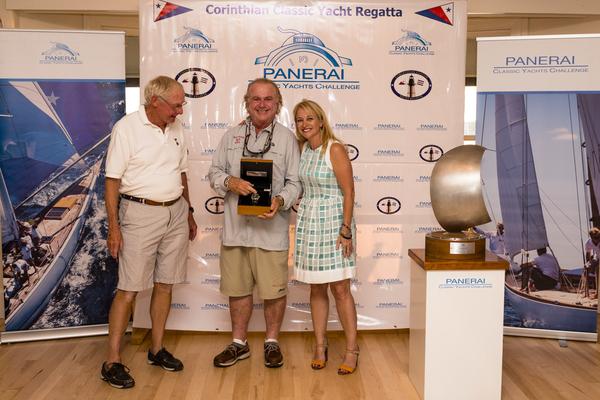 Panerai Classic Yachts Challenge Marblehead, Wild Horses Panerai, Panerai Regatta