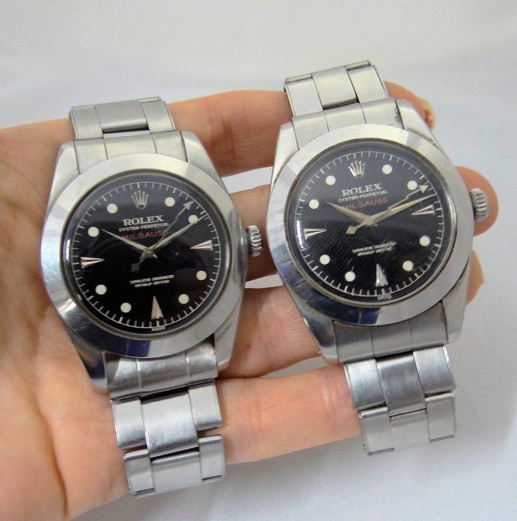 Rolex-Milgauss-6541, Milgauss, Rolex 6541, vintage Milgauss