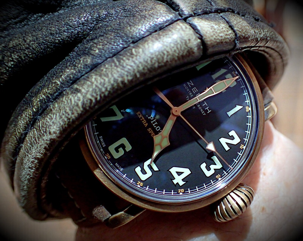 Review: Zenith Pilot Type 20 Extra Special, Zenith Pilot Type 20, Zenith Pilot Type 20 Extra Special