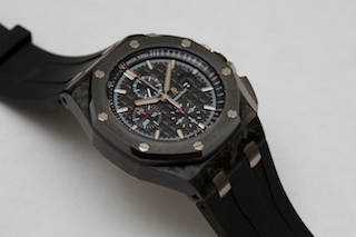 6f88b5a5169 ... invited by Audemars Piguet to cover an