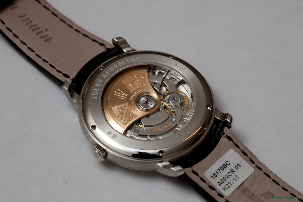 Un petit point sur le SIHH 125