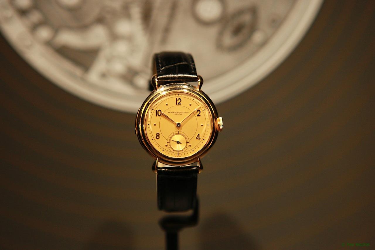 TimeZone : Vacheron Constantin » Photos from the Vacheron ...