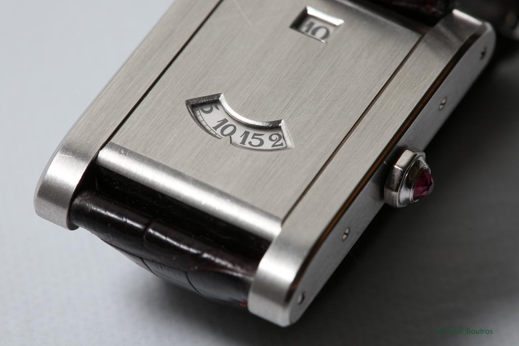 [vintage] Les montres bracelets à heures sautantes 021