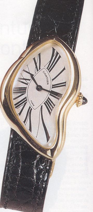Salvador Dali....... Cartier_crash_original