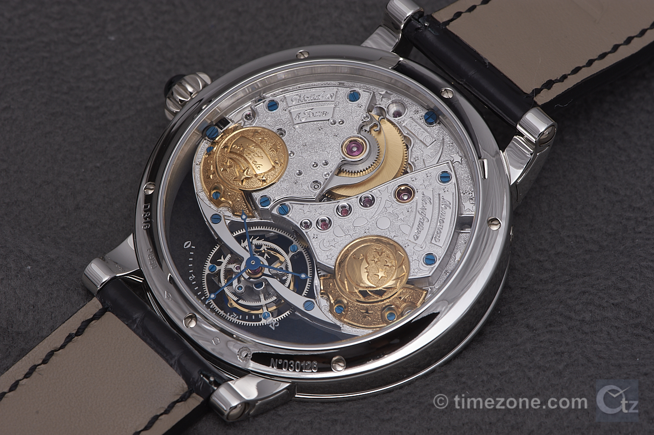 Bovet Shooting Star, Bovet Recital-18-the-shooting-star, recital-shooting-star