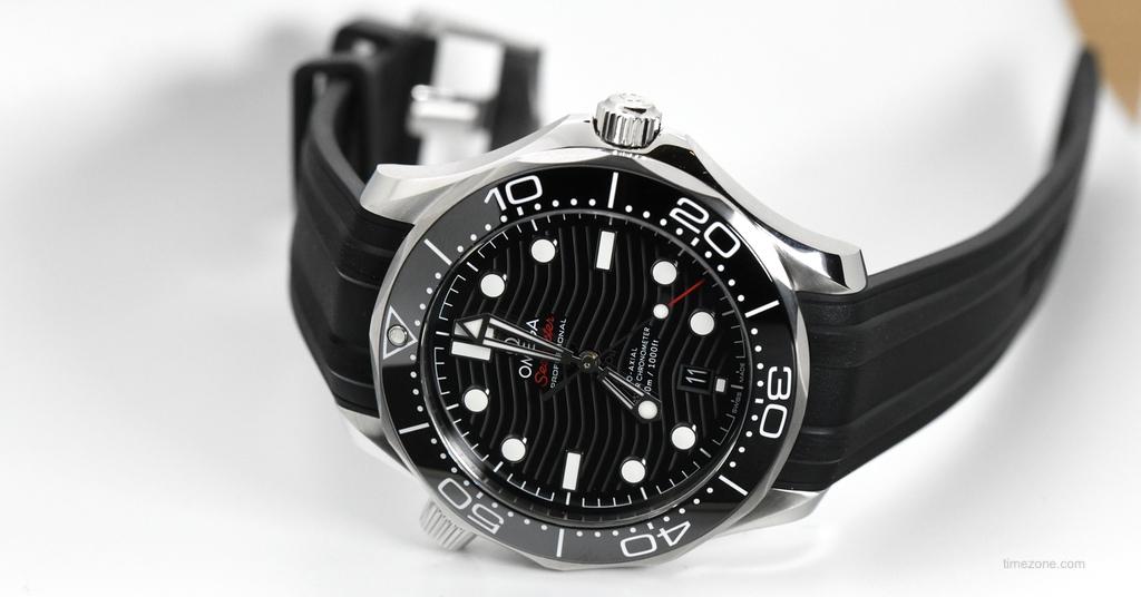 Omega Seamaster Diver 300M, 210.32.42.20.06.001