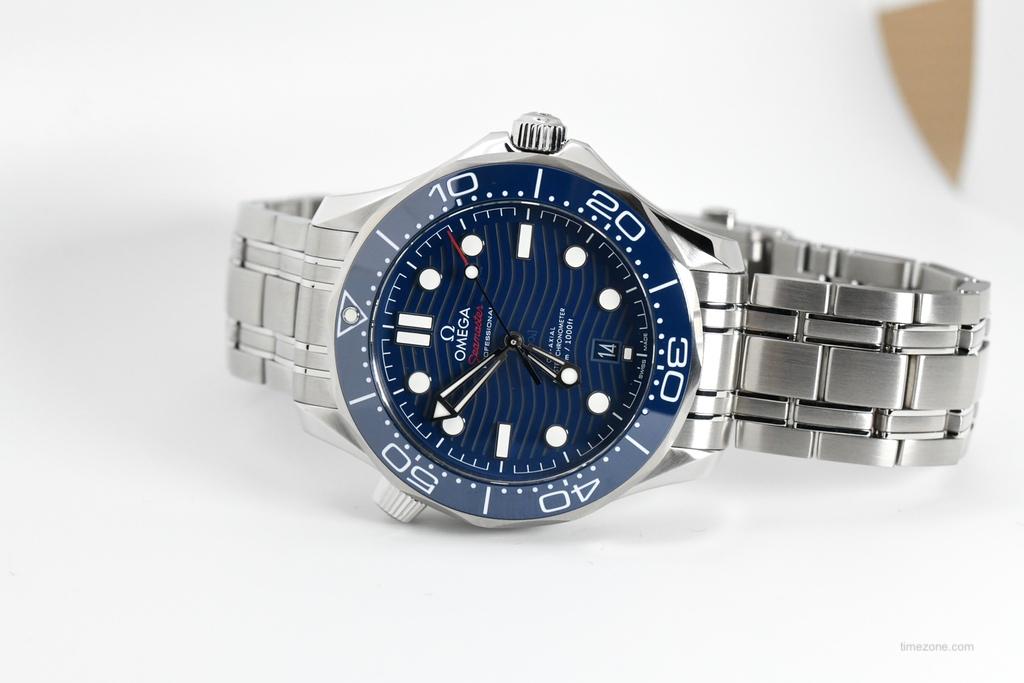 Omega Seamaster Diver 300M, 210.30.42.20.030.01