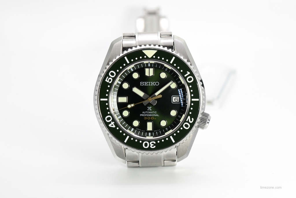Prospex Yakushima, 1968 Automatic Diver's Commemorative, 1968 Automatic Diver's Commemorative, SLA019, Seiko SLA019, Caliber 8L55