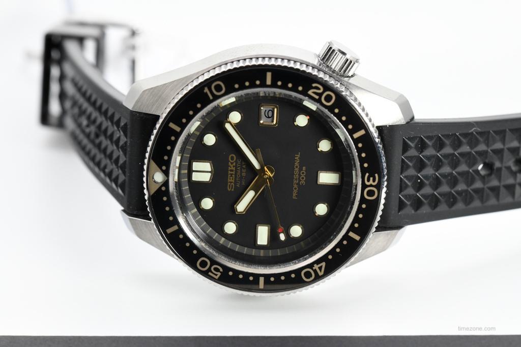 1968 Automatic Diver's Re-creation SLA025, Prospex SLA025, Seiko SLA025, SLA025