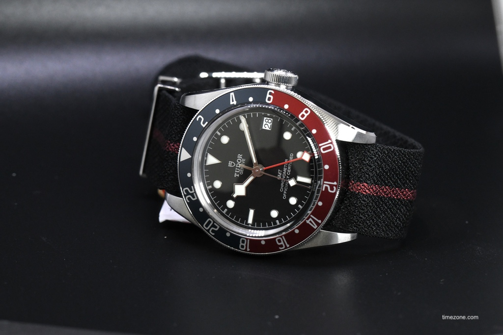 Tudor GMT, Tudor Black Bay GMT, Black Bay GMT, 79830RB, MT5652