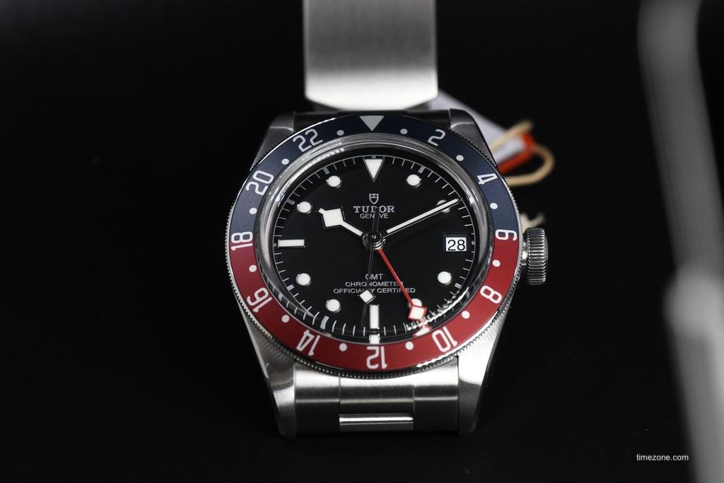 Tudor GMT, Tudor Black Bay GMT, Black Bay GMT, 79830RB, MT5652