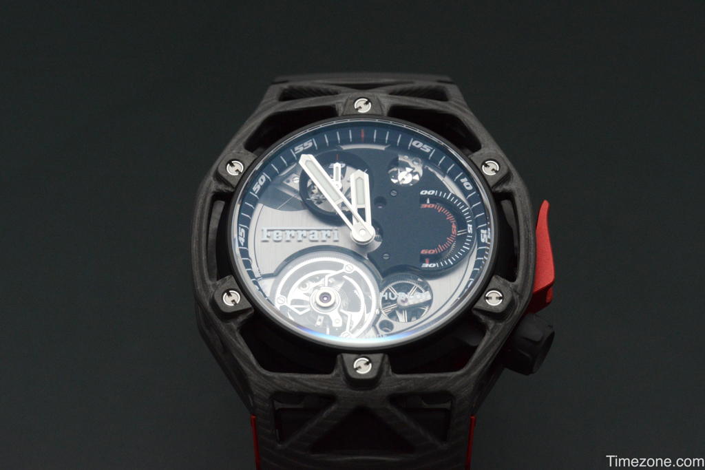 Ferrari Techframe 