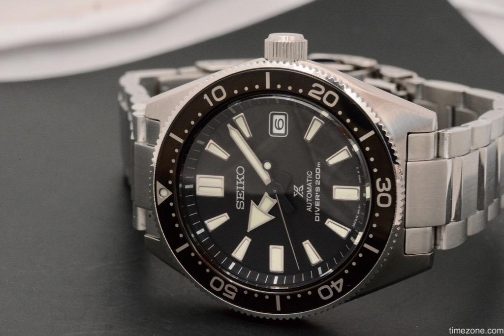 62MAS Modern, First Diver's 62MAS Modern, Prospex 62MAS, Seiko 62MAS, Prospex SPB051, Seiko SPB051, SPB051