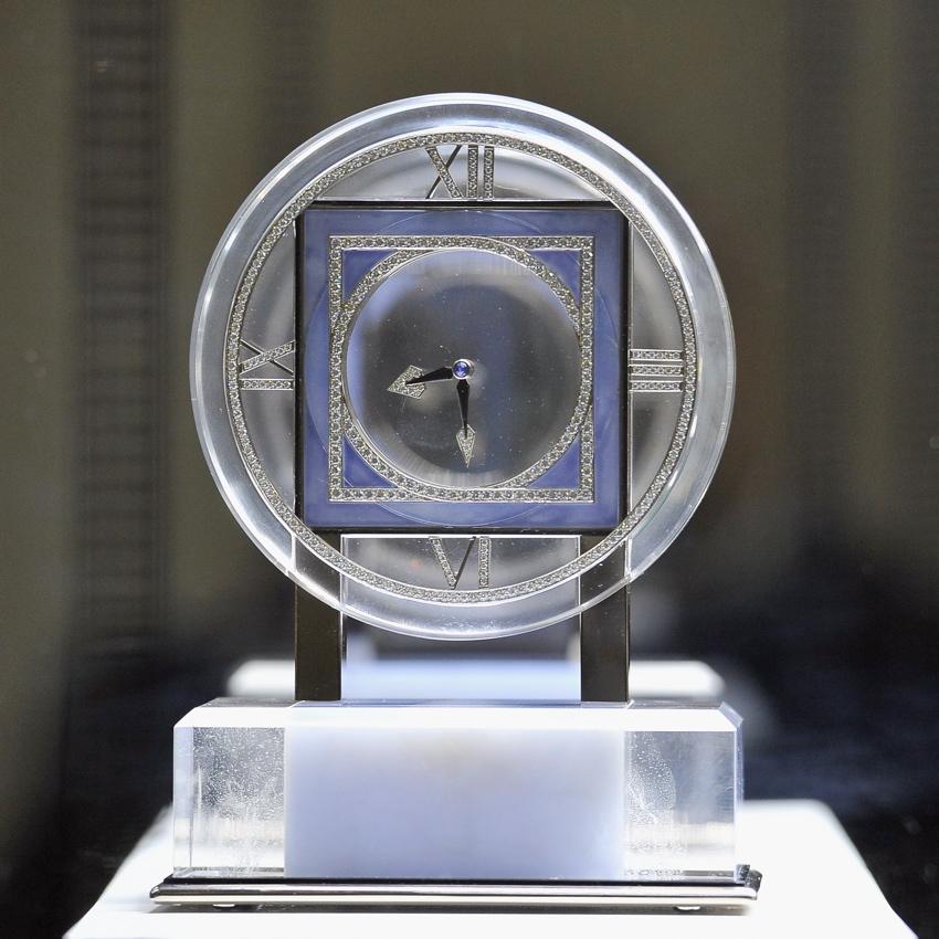 TimeZone : Cartier » New: Collection Sortilège de Cartier ...